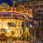 [225] Merry-go-round