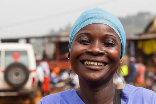 ambulance unitednations redcross ebolaresponse unmeer unitednationsmissionforebolaemergencyresponse photomartineperret