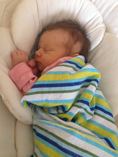 Baby Ezri