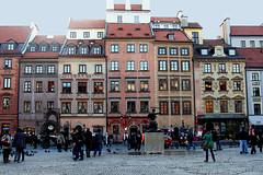 Eastern Europe: Minsk, Riga, Warsaw, Zagreb