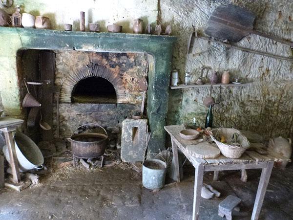 cuisine troglo