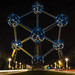 Atomium 3 by Tom Ort