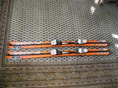 Juniorské lyže Blizzard GS Race 140cm - titulní fotka