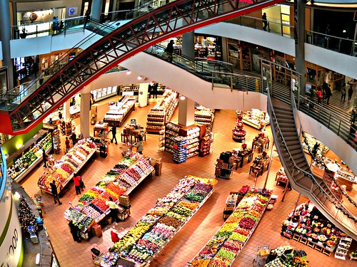 toronto ontario canada autofocus northyorkcentre level1photographyforrecreation loblawsatempresswalk