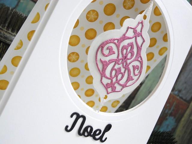 Noel (detail)
