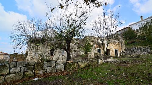 Ferhat Bey Hamamı - Vize