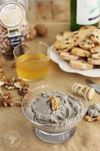 Pate cabrales sidra y nuecez www.cocinandoentreolivos.com (15)