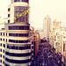 Gran via - Madrid - Schweppes by FeelBite