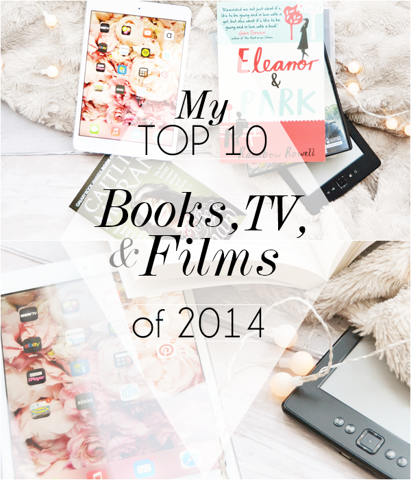 Favourite-books-films-tv