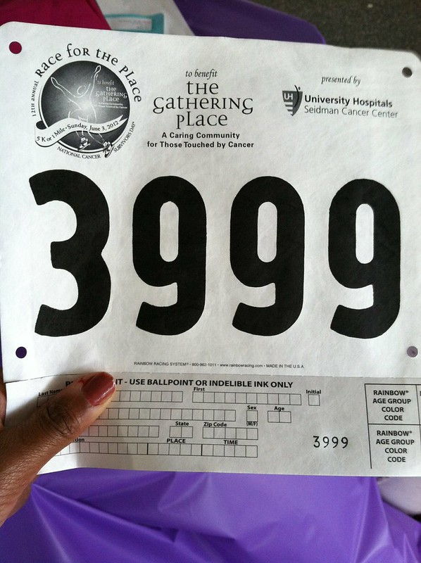 Race for the Place | 5K