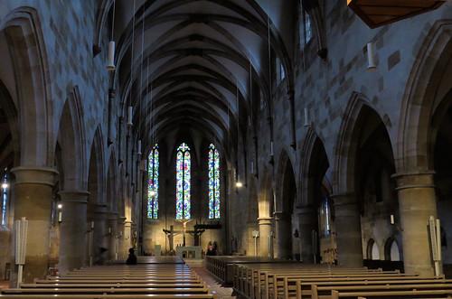 Esslingen - St. Paul