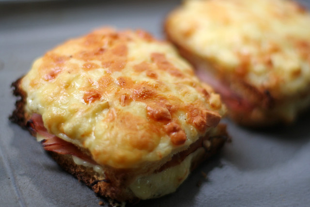 Croque Monsieur  (17)