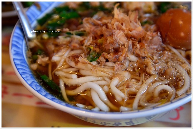 台東美食榕樹下米苔目藍蜻蜓速食蕭家有夠讚肉圓006