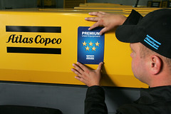 Atlas Copco has agreed to acquire Titan Technologies