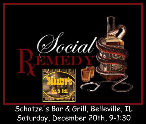 Social Remedy 12-20-14