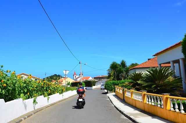 Azores, Sao Miguel