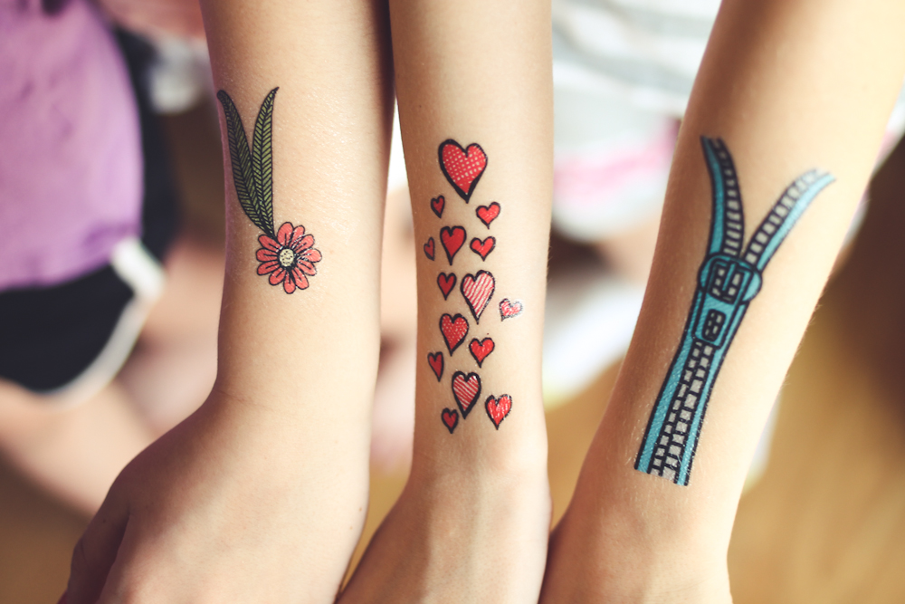 Gumtoo Accessory Tattoos-2