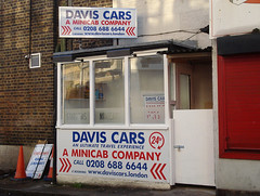 Picture of Davis Of Croydon Car Hire, 10a London Road