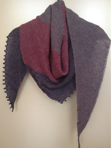 Copenhagen scarf