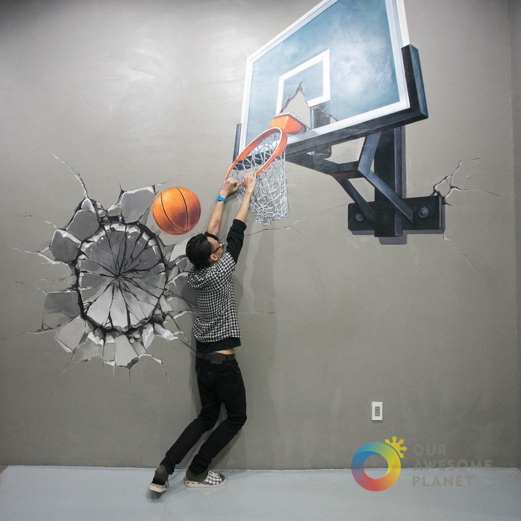 3D ART MANIA In Manila: 10 Tips To Have An Awesome 3D Art
