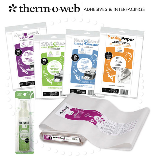 pat sloan day 7 thermoweb giveaway