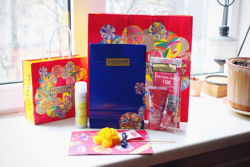 loccitane-goodies