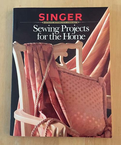 Singer book photo