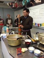 Ladakh cooking school