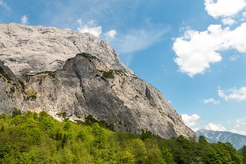 trees sky mountain alps nature clouds landscape austria österreich himmel wolken berge alpen landschaft bäume canoneos70d