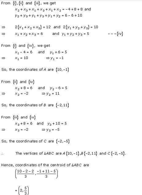 RD-Sharma-class 10-Solutions-Chapter-14-Coordinate Gometry-Ex-14.4-Q7 i