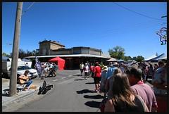 Market Busker