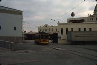 Pearl Brewery Trolley 1