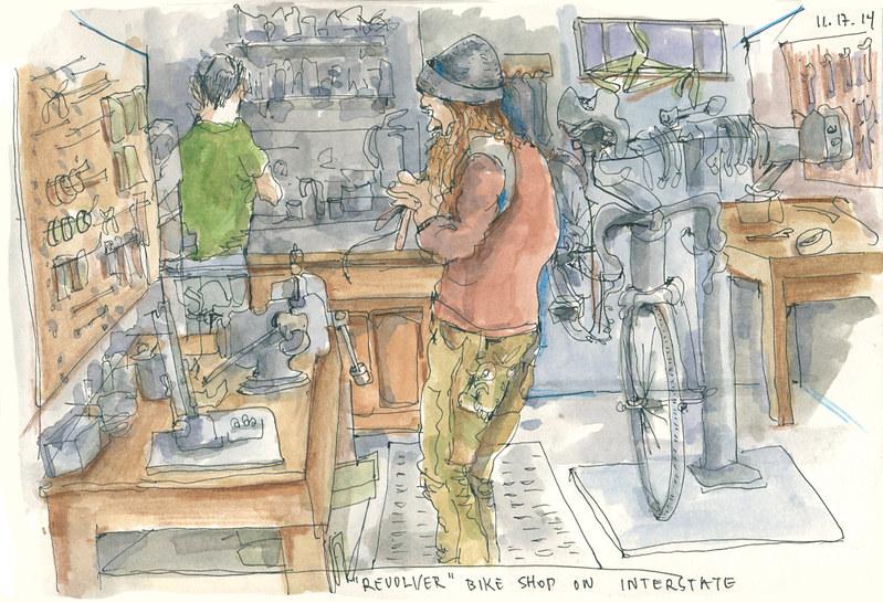 revolver-bikes