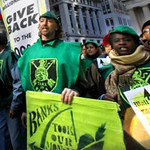 As Top Democrats Embrace a Robin Hood Tax, It's Time for Activists to Go Big