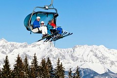 Přehled cen skipasů 2014/15 alpských středisek