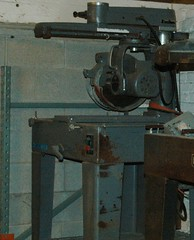 Rockwell Radial Arm Saw 33-082