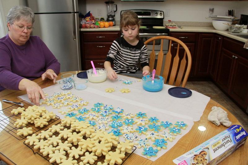 Christmas Cookies (2)