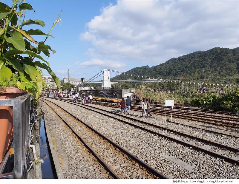十分瀑布,十分車站,台北景點,平溪,老街 @薇樂莉 Love Viaggio | 旅行.生活.攝影