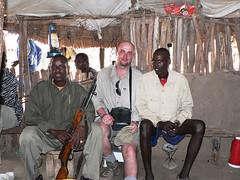 Jan Záhořík:  Etiopie je kontinentem v kontinentu – to není klišé, ale pravda