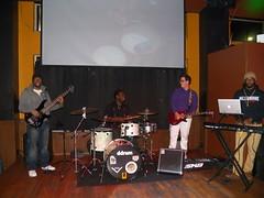 252 4 Soul Band