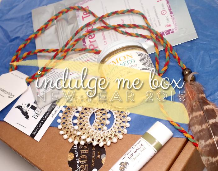 indulge me box- new year 2015 january (5)