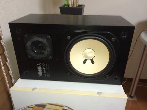 NS-10M Pro