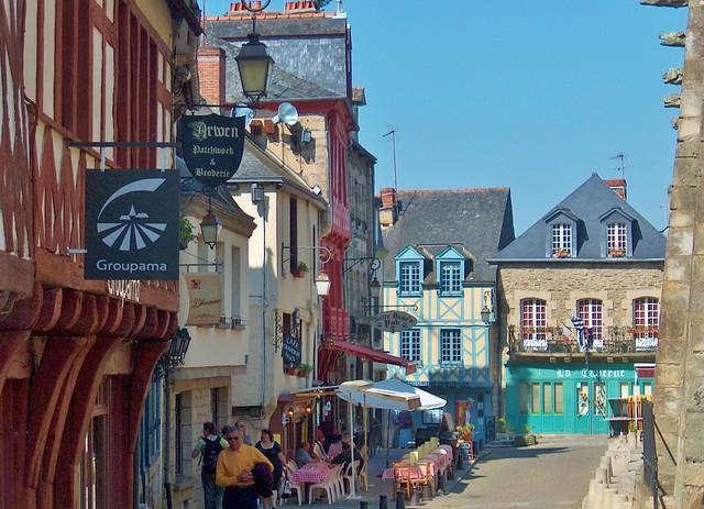 Josselin (Morbihan)