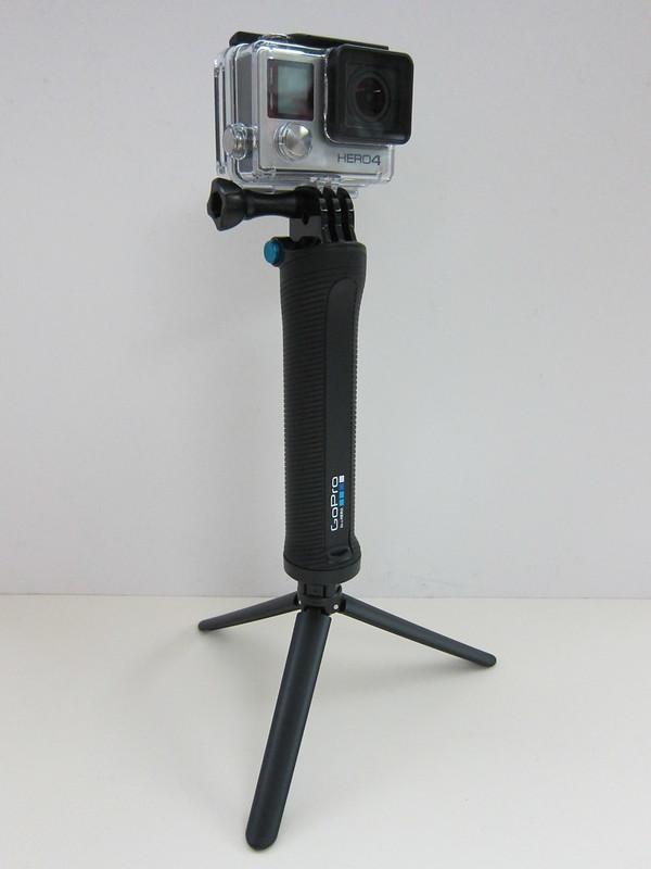 GoPro 3-Way - Tripod