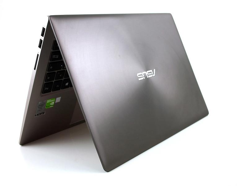 Asus UX303LN - Chiếc Zenbook nhỏ gọn di động - 61476