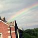 Supernumerary Rainbow by darosenbauer