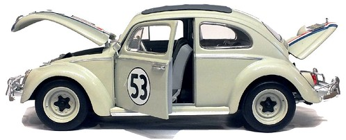 Hot Wheels Herbie 1-18 (3)