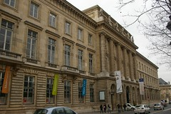Monnaie de Paris by Howard Berlin