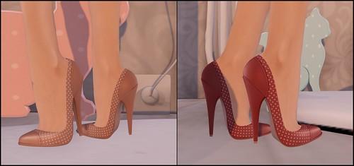 21Shoe | Ingenue!