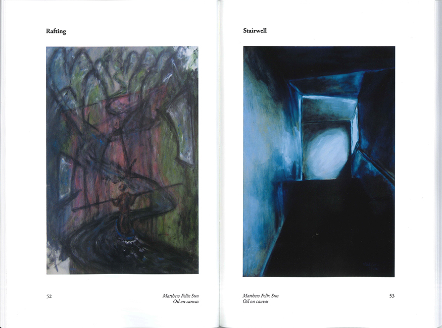 Publication: Rafting and Stairwell, Owen Wister Riview 2015 _0003-875